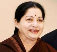 Jayalalithaa will take oath as CM today