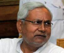 JD(U) wins trust vote; Cong MLAs also support Nitish