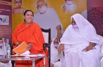 It's simply Modi magic, says Uma Bharti on BJP's performance in Assembly polls