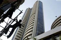Sensex, Nifty flat in early trade