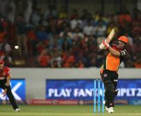 Rediff Cricket - Indian cricket - IPL: Sunrisers Hyderabad Have Found Right Team Balance, Says David Warner