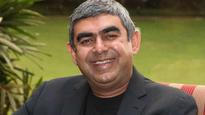 Vishal Sikka: The 'Kshatriya warrior' Infosys would never forget