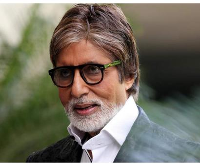 Current Bollywood News & Movies - Indian Movie Reviews, Hindi Music & Gossip - Big B introduces supercops of Mumbai