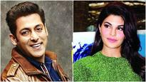 Current Bollywood News & Movies - Indian Movie Reviews, Hindi Music & Gossip - Salman Khan wants Jacqueline Fernandez in 'Race 3'