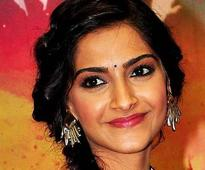Bit clumsy in real life too: Sonam Kapoor