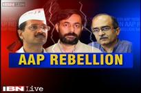 Yogendra Yadav, Prashant Bhushan's fate in AAP to be sealed at National Executive meet today