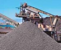 Trimula bags coal mine in Jharkhand