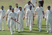 Rediff Cricket - Indian cricket - Who Said What: World reacts as India clinch innings victory over West Indies