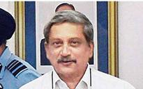 Manohar Parrikar clears Rs 900 crore Army deal with Israel