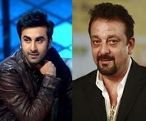 Current Bollywood News & Movies - Indian Movie Reviews, Hindi Music & Gossip - It`s a wrap for Dutt biopic!