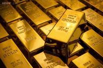 Gold price dips Rs. 600 per 10 gram