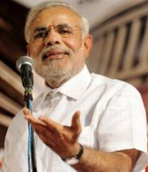 Modi urges chief ministers to oppose Communal Violence Bill