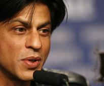 SRK discovers Twitter Audio card: Listen to what he tells his fans