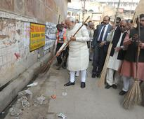 PM nominates India Today Group for Swachh Bharat campaign
