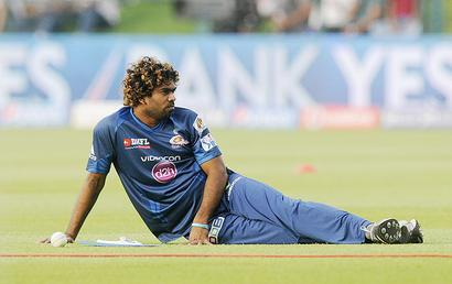 Rediff Cricket - Indian cricket - Why teams need to manage workload of bowlers in IPL