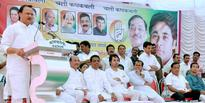 Vote for sister Supriya Sule or I cut off water: Did Ajit Pawar
