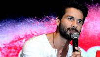 Shahid Kapoor: Ive been rejected in 100 auditions, didnt have money to eat