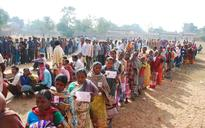 Jharkhand polls: Voter turnout 70.42 pc, major exit polls predict BJP government