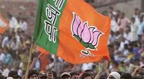 BJP gets another Muslim face in Farooq Khan