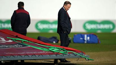 Rediff Cricket - Indian cricket - Somerset plead
