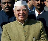 Former UP Chief Minister ND Tiwari suffers brain stroke, paralytic attack