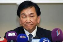 Rediff Sports - Cricket, Indian hockey, Tennis, Football, Chess, Golf - AIBA President Ching Kuo-Wu welcomes step forward in Indian boxing