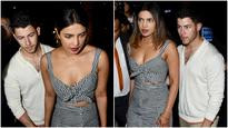 Current Bollywood News & Movies - Indian Movie Reviews, Hindi Music & Gossip - Did Priyanka Chopra skip IIFA 2018 to spend time with beau Nick Jonas in India?