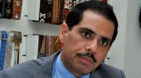 Vadra targeted as he is related to a political family: Congress