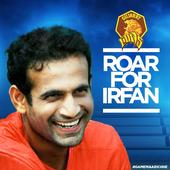 Rediff Cricket - Indian cricket - Call by Gujarat Lions 'a start of fresh opportunity': Irfan Pathan