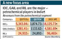 Indian Oil planning Rs 20,000-crore petrochem complex in Odisha