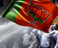 Will scrap Article 370 if we come to power: BJP