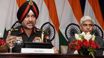 Reports of Pak killing eight soldiers 'baseless', one soldier inadvertently crossed over: Indian Army