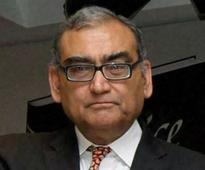 Corrupt judge charge: Justice Markandey Katju fires fresh salvo