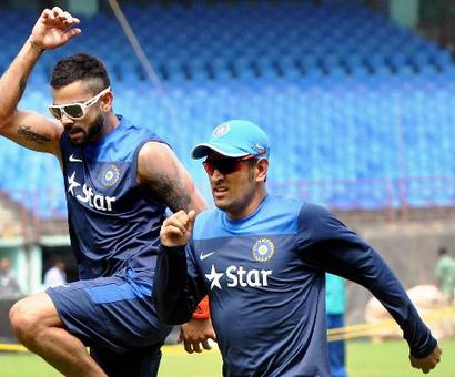 ICC Rankings: India drop to 2nd in T20s, 4th in ODIs