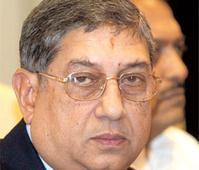 Rediff Sports - Cricket, Indian hockey, Tennis, Football, Chess, Golf - IPL Spot Fixing: BCCI president Srinivasan should resign, says NCP Leader