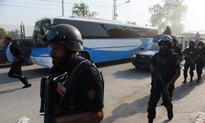 Transformer blast near Gaddafi stadium, say police