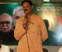Odisha BJP chief says Narendra Modi wave would help the party in the state