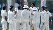 Twitterati lauds Team India after Sri Lanka series triumph