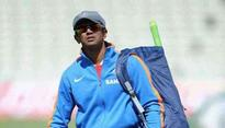 Rediff Sports - Cricket, Indian hockey, Tennis, Football, Chess, Golf - Rahul Dravid set to extend his tenure as India A, U-19 coach