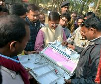 Counting of votes in Jammu and Kashmir, Jharkhand today