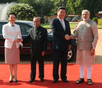 Hope to take ties to a higher plane, says Chinese President Xi