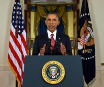 Obama Vows US Will Not Fight Another Ground War in Iraq