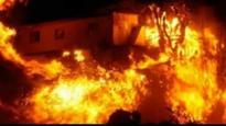 Delhi: Four die after fire breaks out in DDA Flat
