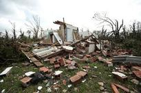 Monster tornado devastates Oklahoma City suburb