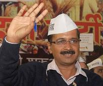 Live reporting: Arvind Kejriwal to address Mathura rally today