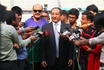 Rediff Cricket - Indian cricket - New perspective around Bangladesh - BCB president