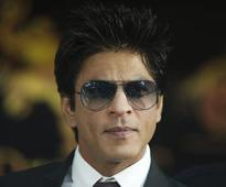 SRK in trouble: BMC likely to demolish ramp built outside Mannat