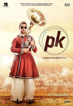 Like Aamir Khan's PK poster? VOTE!