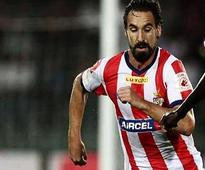 ISL: Atletico de Kolkata buoyant after return of Borja Fernandes