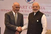 Live | Chabahar port is very important to us for connectivity: Afghan Prez Ghani